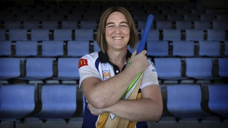 Erica James, a transgender can now play cricket at the highest level, free of any restrictions.