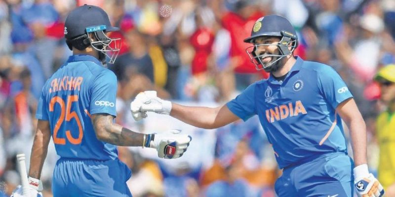 West Indies vs India 2019: A look at India's ODI stats in the Caribbean