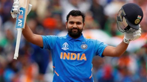 Rohit Sharma set for few records against West indies
