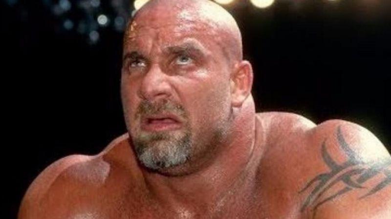 Goldberg may be NEXT!