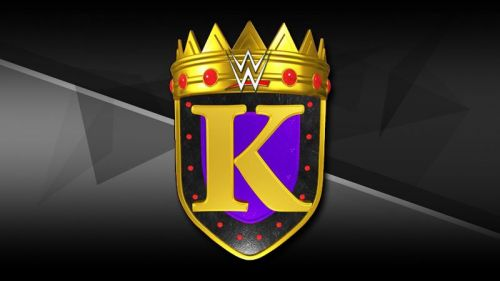 The insignia of the King of the Ring