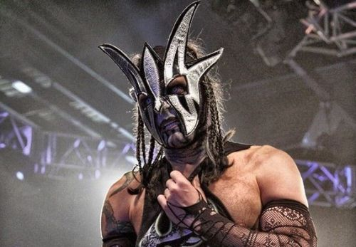 Jeff Hardy as Willow