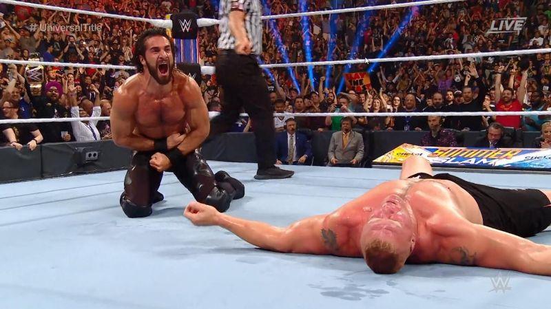 WWE समरस्लैम