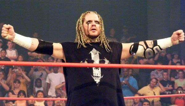 पूर्व WWE सुपरस्टार रेवन