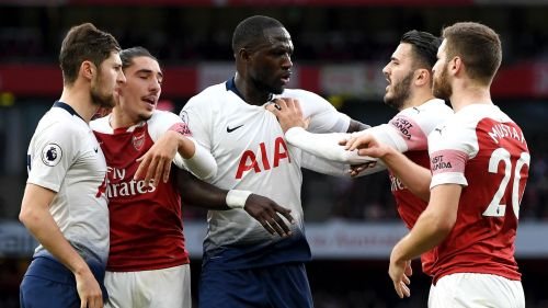Moussa Sissoko - cropped