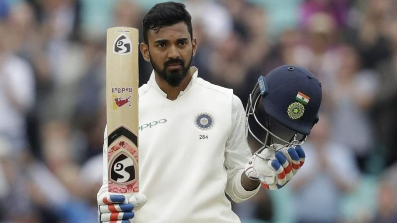 KL Rahul has a good chance of getting selected as the second opener along with Mayank Agarwa