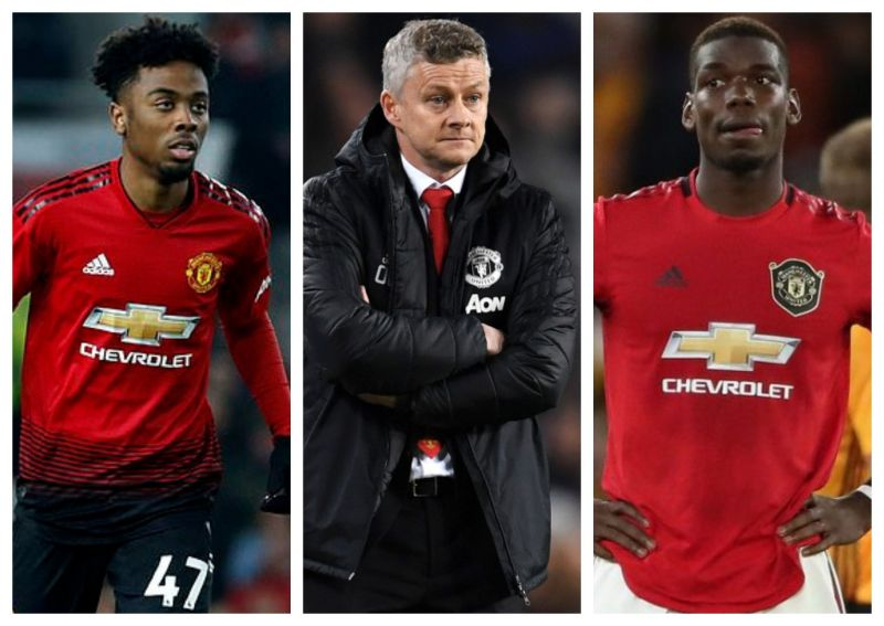 Solskjaer needs to look for other options in the No. 10 role