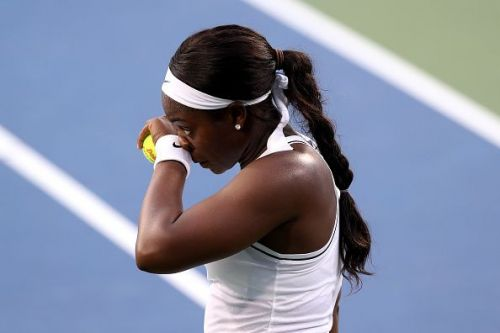 Sloane Stephens has traditionally done well in the tournament.