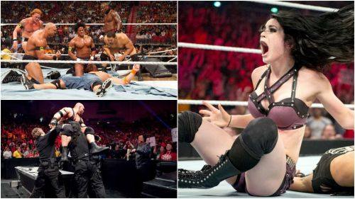 The best WWE debuts of the last decade!