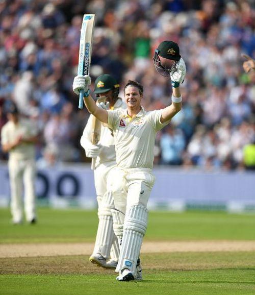 England v Australia - 1st Specsavers Ashes Test: Day One