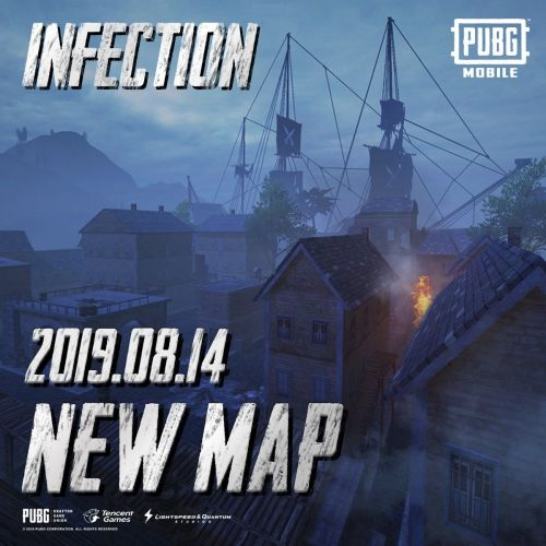 PUBG Mobile's Infection Mode