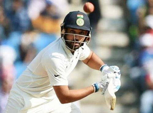Former indian captain Sourav Ganguly feels stylish player Rohit Sharma should be given a go at the top of the order in Tests matches.