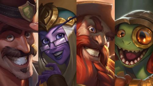 Hearthstone's second expansion of 2019 has been out for a week now
