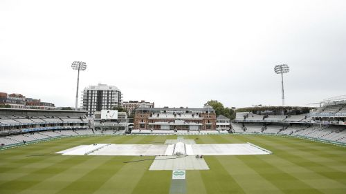 Lord's outfield - cropped