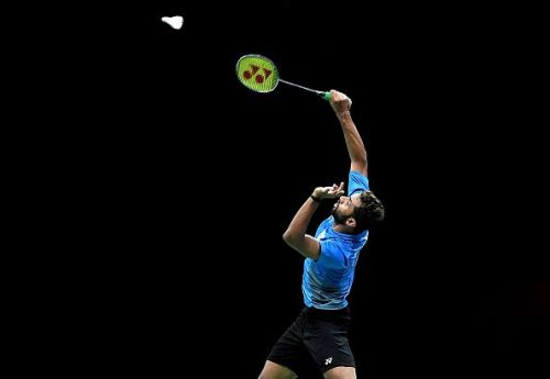HS Prannoy's ranking has dropped over the past few months