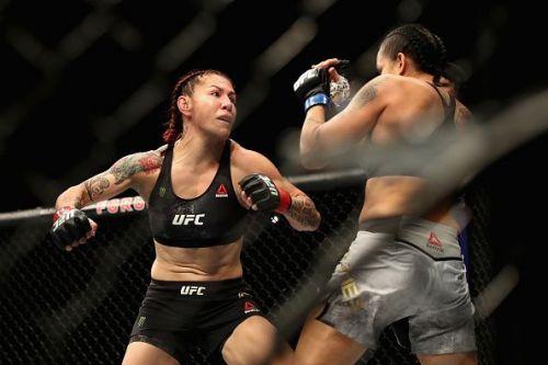UFC 232: Nunes vs Cyborg