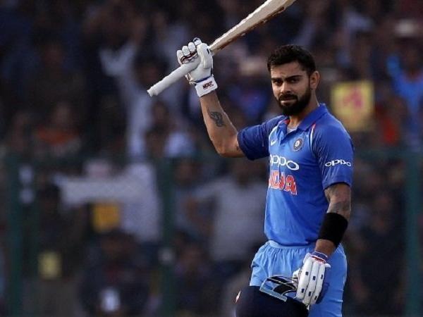 कोहली अभी तक अंतरराष्ट्रीय  टी-20 मैचों में कोई शतक नहीं बना सके हैं