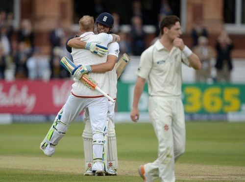 Stokes 85-ball ton was the fastest in Test cricket at Lord's