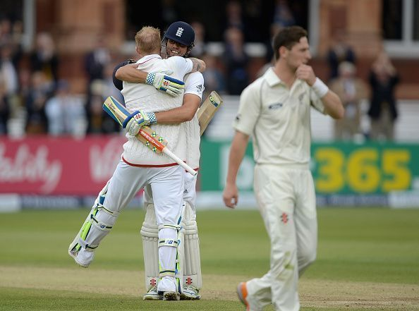 Stokes 85-ball ton was the fastest in Test cricket at Lord