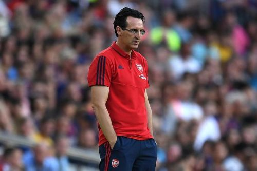 What transfer trick does Unai have up his sleeve?