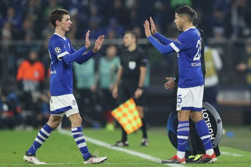 Amine Harit could play a big role for FC Schalke if he can rediscover form