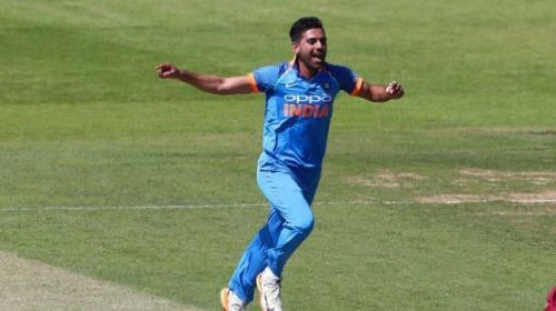 India must give a long rope to Deepak Chahar