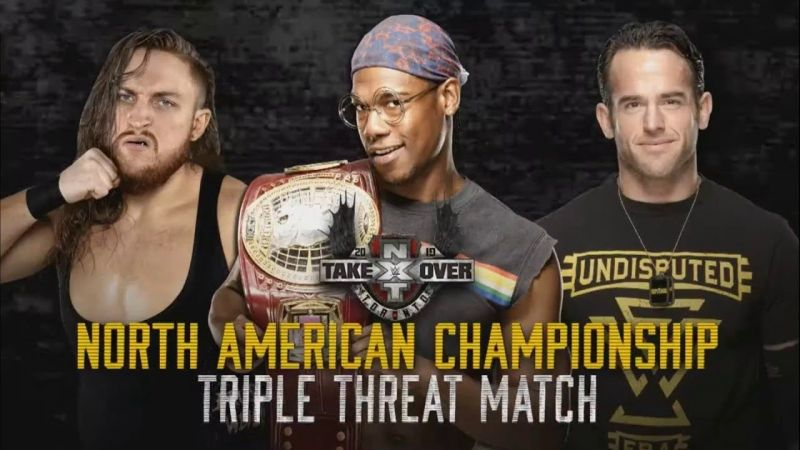 This match could certainly steal the show.