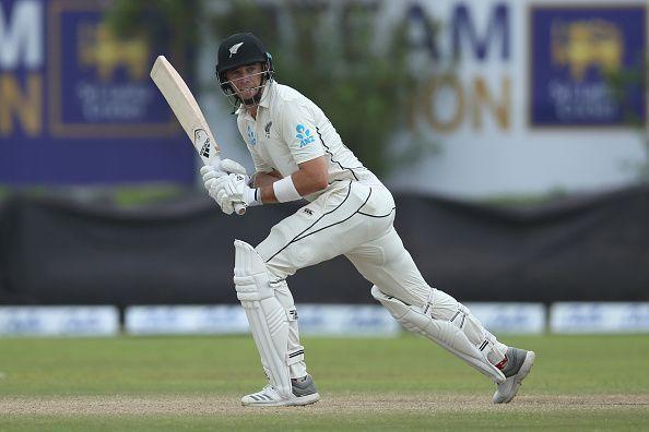 Sri Lanka v New Zealand - 1st Test