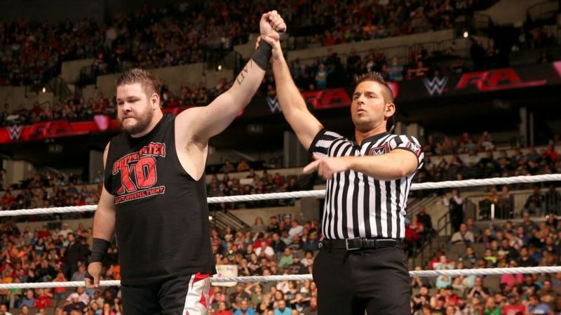 Owens could crush the Best in the World at SummerSlam.