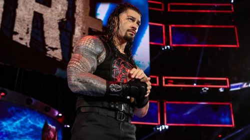 Roman Reigns is one of WWE's most successful Superstars