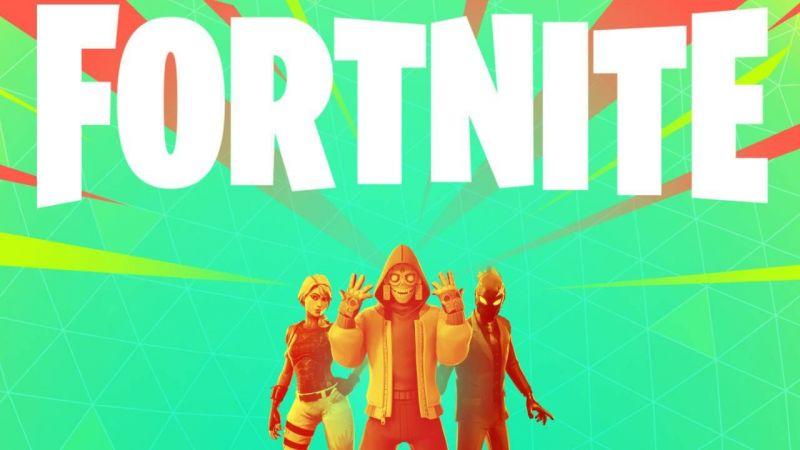 Fornite