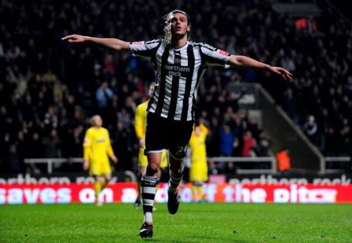 Newcastle United v Cardiff City West Ham United v Newcastle United - Premier League
