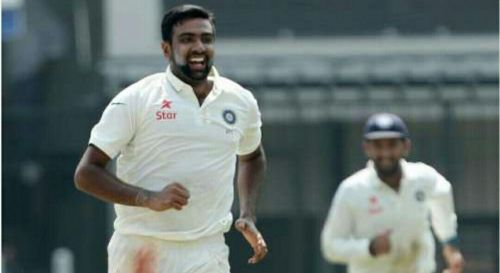 Will Ashwin get a place in the XI for the second Test?