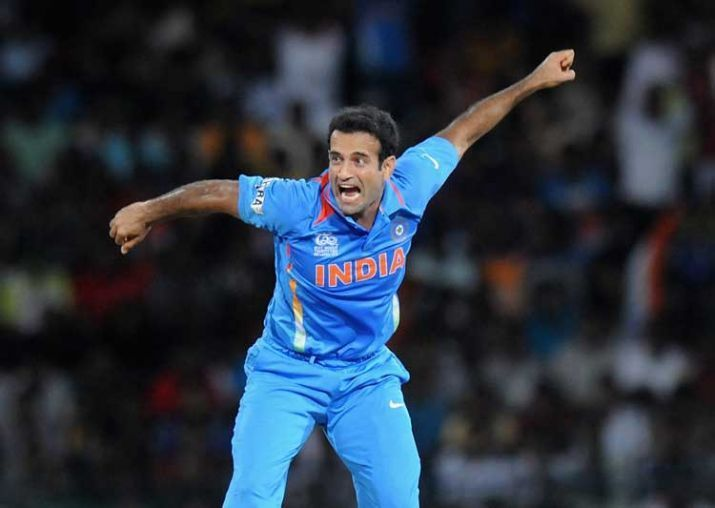 Pathan initially started as a genuine bowler