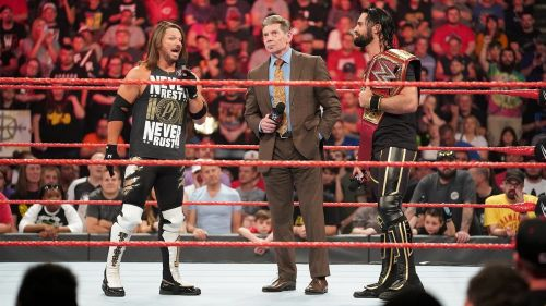 Seth Rollins and AJ Styles have the skill to put on a sensational Hell in a Cell bout.