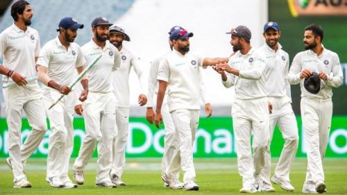 ICC World Test Championship Points Table (Updated) as on