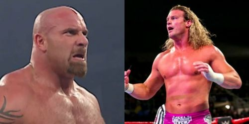 Goldberg and Ziggler
