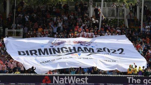 Birmingham 2022 Commonwealth Games