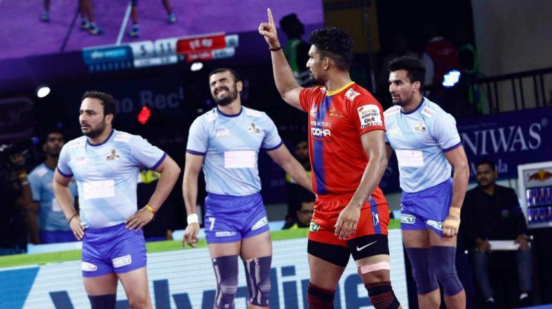 Rishank Devadiga failed to live up to expectations