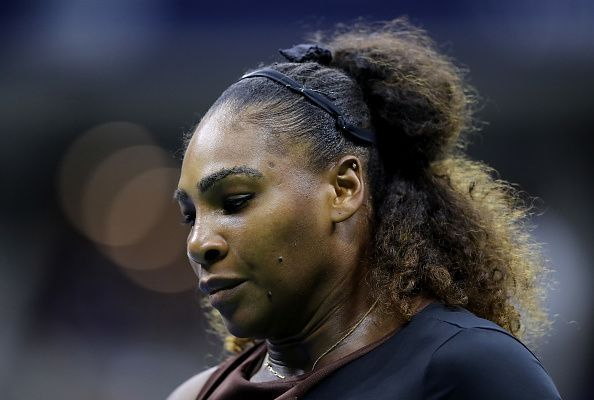 Serena Williams is still chasing the elusive 24th Grand Slam title.