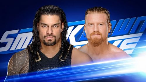 Will Roman Reigns find his mystery attacker?