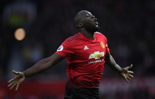 Lukaku has been Man United's main source of goals in the last two years