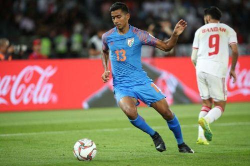 Ashique Kuruniyan is set to join Bengaluru FC
