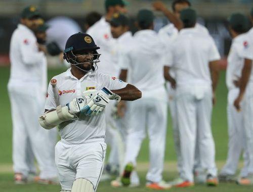 श्रीलंका और पाकिस्तान के बीच अक्टूबर में टेस्ट सीरीज खेली जाएगी