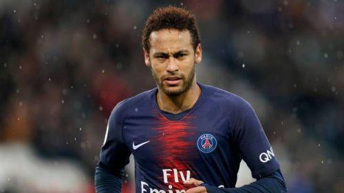 Neymar is desperate to leave PSG