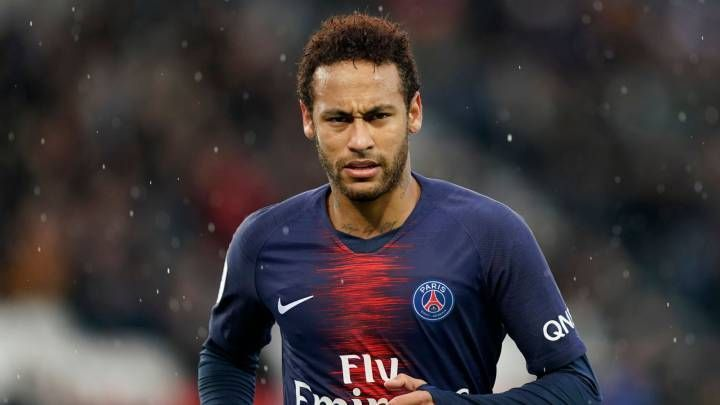 Neymar is desperate to leave PSG