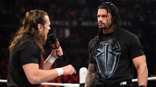Daniel Bryan vs Roman Reigns is set to happen!