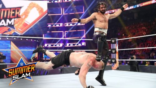 Here are a few interesting observations from WWE SummerSlam 2019