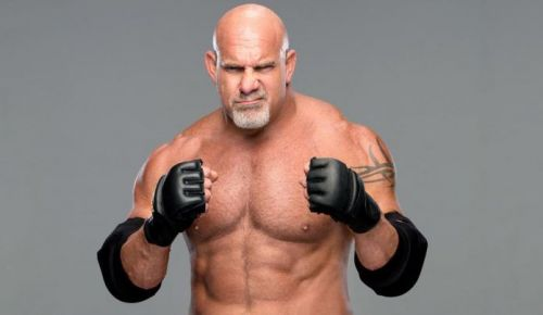 Goldberg has won 69.77% of his matches in the WWE