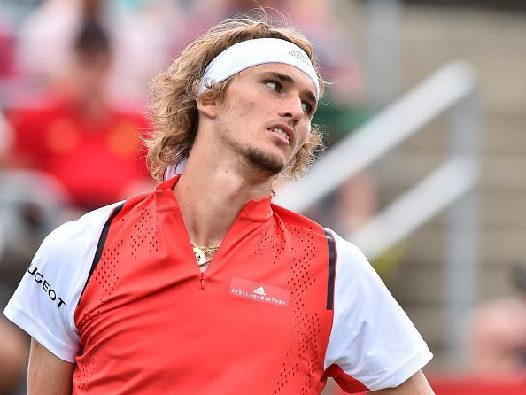 Can Zverev bring his struggles to an end?